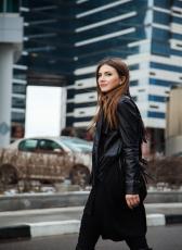 Лиза Заикина