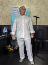 Геннадий Решетников