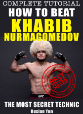 Ruslan Yun «How to beat Khabib Nurmagomedov. Complete tutorial»